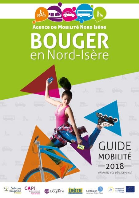 Guide mobilité